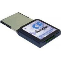 Buy cheap Cables & Accessories 4 in 1 SM/SD/MMC/MS to Compact Flash (CF) Adapter from wholesalers