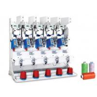Wholesale Automatic Sewing Thread Cross Cone Winder (5 Spindles) from china suppliers