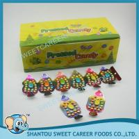 Buy cheap fish shape pressed tablet candy from wholesalers