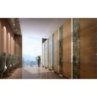 Buy cheap HPL Toilet PartitionHPL Phenolic Panel Toilet Cubicle Partition High Pressure Laminate from wholesalers