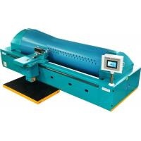 Buy cheap HFGA928B High Speed Sectional Warping Machine from wholesalers