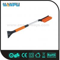 Buy cheap Snow Removal Brush Ice Scraper Telescopic Snow Brush Broom Car Snow Brush Scraper Shovel Removal Bru from wholesalers