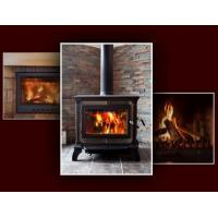 Chicago Fireplace & Chimney Co. Manufactures