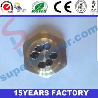Buy cheap copper Brass Flange neH Copper Element tuj from wholesalers
