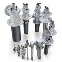 Buy cheap SiSiC Burner Nozzle Silicon carbide burner sets from wholesalers