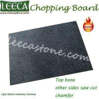 LEECA Kitchen unit natural stone chopping board Manufactures