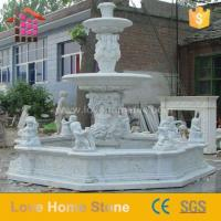 Buy cheap Famous Outdoor Rock Water Drinking Fountains In House Companies from wholesalers
