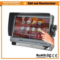 Buy cheap Car Touch Screen Monitor 7 Inch Touch Screen Car Monitor from wholesalers