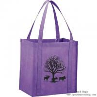 China Recyclable non woven bag on sale