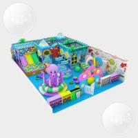 Buy cheap Indoor playgroundIndoor playground used commercial playground equipment sale from wholesalers