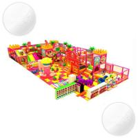 Buy cheap Indoor playgroundKids playground used indoor playground equipment for sale from wholesalers