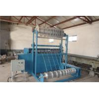 Buy cheap grassland Farm Fencing machine cattle fence netting machine from wholesalers