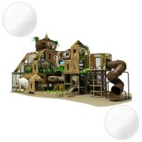 China Indoor playgroundTop quality used playground slides children outdoor playground on sale