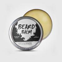 Buy cheap Competitive price all natural beard styling beard growth cream from wholesalers