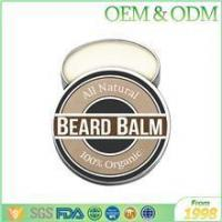 Wholesale Beautiful design OEM factory supply nourishing beard oil from china suppliers