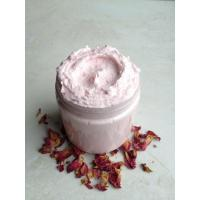 Wholesale Grapefruit & Lily Luxury Organic Shaving Creme and Facial Cleanser with Sweet Almond Oil from china suppliers