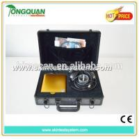 Buy cheap Wholesale price 3D NLS health analyzer Spanish,italian,russian version available from wholesalers
