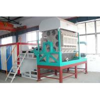 Buy cheap Full Automatic Egg Tray Machine from wholesalers