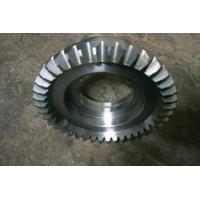 Buy cheap Drilling Forging Spiral Bevel Gears from wholesalers