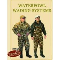 Buy cheap Hybrid Extreme Elements Hybrid Stockingfoot Waist High WaderCA15809W from wholesalers