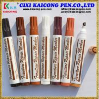 Buy cheap Decoink Furniture touch-up marker,wood marker pen,furniture marker --Walnut from wholesalers