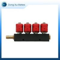 Buy cheap 6 Injection Rail,LPG CNG Injector, Fuel Injector for LPG System from wholesalers