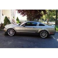 Buy cheap 2008 Shelby GT500 Super Snake Mustang used for sale from wholesalers