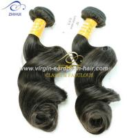 Wholesale Full cuticle 8A best quality Loose Wave virgin wholesale brazilian hair from china suppliers