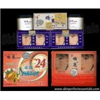 Wholesale Jiaoli 5 boxes Day and Night Cream w/ 5 pieces Papaya Soap from china suppliers