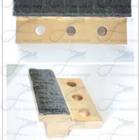 Buy cheap Long-life Road Milling Machine Kicker Plate from wholesalers