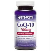Wholesale CoQ-10 60 100mg Capsules from china suppliers