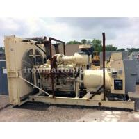 Buy cheap 1989 Kohler 800KW Generator used for sale from wholesalers