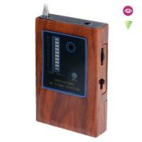 Buy cheap Effectively Detect Wireless Pinhole Camera Monitor Model: AT-MC1617 from wholesalers