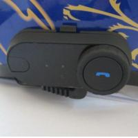 Buy cheap Koolertron 2x Waterproof Wireless Bluetooth Intercom / Music Headset Auto Receive Call For Motorcycl from wholesalers