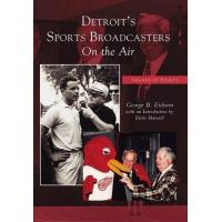 Buy cheap Detroit's Sports Broadcasters: On The Air (images Of Sports: Michigan) from wholesalers