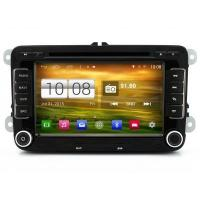 Buy cheap Volkswagen All Series Android OS GPS Navigation Car Stereo (2003-2014) from wholesalers