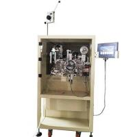 Buy cheap Full automatic single axis winding glue sticking machine from wholesalers