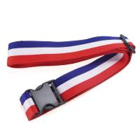 Buy cheap Customized Luggage Strap Yusen - Luggage Strap - Cotton - No Printing from wholesalers
