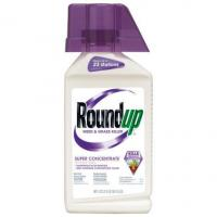 Buy cheap Roundup Weed & Grass Killer Super Concentrate - 35.2 Oz. from wholesalers