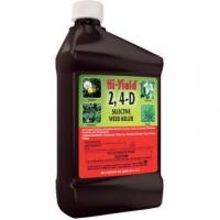 Buy cheap Hi-Yield 2.4-D Selective Weed Killer Concentrate - 32 Oz. from wholesalers