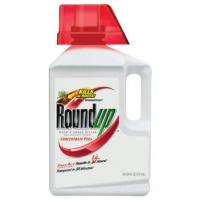 Buy cheap Roundup Weed & Grass Killer Concentrate Plus - 1/2 Gal. from wholesalers