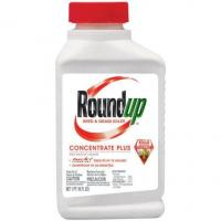 Buy cheap Roundup Weed & Grass Killer Concentrate Plus - 16 Oz. from wholesalers