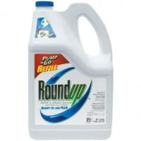 Buy cheap Roundup Pump 'N Go RTU Weed & Grass Killer Refill from wholesalers