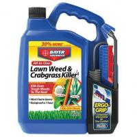 Buy cheap Bayer Advanced All-In-One Lawn Weed & Crabgrass Killer - 1.3 Gal. from wholesalers