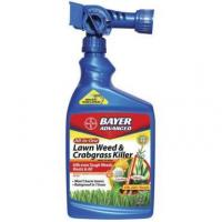 Buy cheap Bayer Advanced All-in-One Lawn Weed & Crabgrass Killer - 32 Oz. from wholesalers