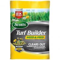 Buy cheap Scotts Turf Builder Weed & Feed3 from wholesalers