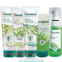 Wholesale Herbal Neem Pack for Face Care - By Himalaya from china suppliers