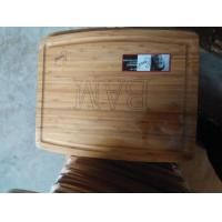 Wholesale OEM Bamboo and Wood Chopping Board and Cutting Board from china suppliers