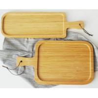 Buy cheap Great Quality Bamboo Bread Tray for Kitchen from wholesalers
