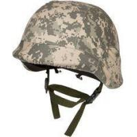 Buy cheap Mich Ballistic Helmet , Army Advanced Combat Helmet Bulletproof from wholesalers